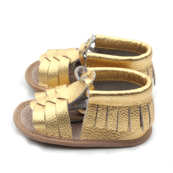 Baby infant shoes sandals