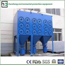 Pulse Filter- Dust Collector- Dust Catcher- Bag Filter-Furnace Dust Collector