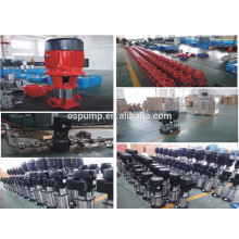 price vertical multistage centrifugal pump Stainless Steel Vertical Multistage Pump