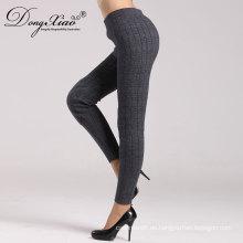 Großverkauf-koreanische Art-warme reizvolle Frauen-Hosen