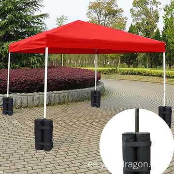 Wholesale Windproof Outdoor Shed Support Frame Fixed Sandbag Hold Tents Sandbags Tent