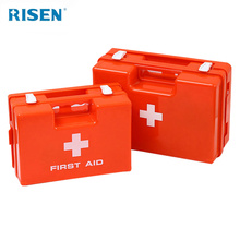 Emergency Storage ABS Plastic First Aid Kit