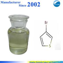 Venda quente de alta qualidade CAS 872-31-1 99% min 3-Bromothiophene com preço competitivo!
