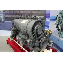 Deutz Air-Cooled 6 Cylinder Engine (Common Rail) F6l914