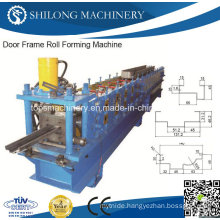 CE Approved U Light Keel C Stud Cold Roll Forming Machine