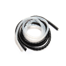 Spiral Wrapping Sleeves Band