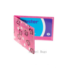 Футляр для путешествий и удостоверения личности Oyster (HBNB-401)