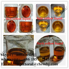 Powderful Injectable Tren Steroids Trenbolone Acetate 100mg/Ml for Mass Growthing