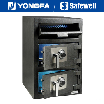 Safewell Ds Series 30 Inches Height Supermarket Bank Use Deposit Safe