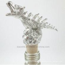 Dinosaurier Design Flaschenstopper