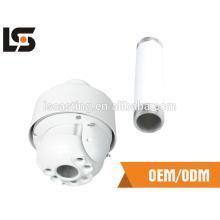LS Factory price outdoor waterproof aluminum alloy CCTV camera Housing