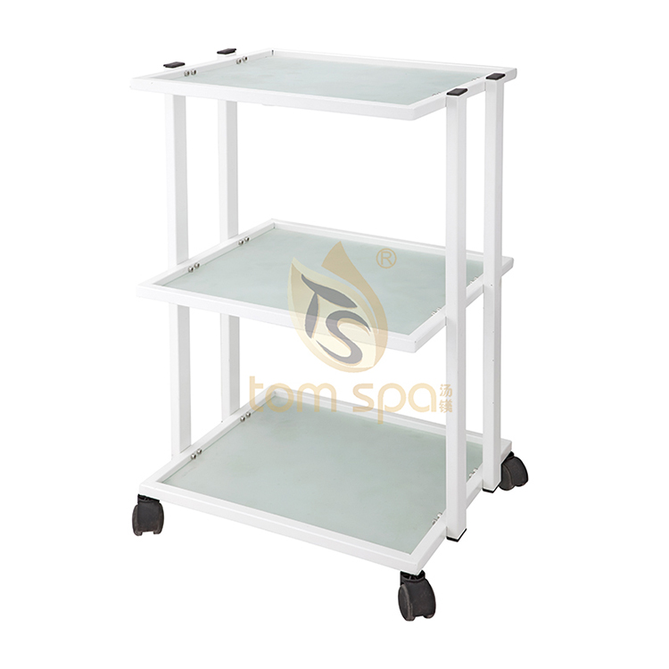 Travel Trolley Storage Cart