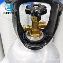 1M3 2M3 3M3 5M3 beverage drinking co2 aluminum gas cylinder/tank/bottle
