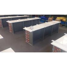 2019 New Design SUS 304 Hospital Used Six Bodies Mortuary Refrigerator Morgue Corpse freezer price