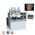 High Precision Efficient Servo Injection Moulding Machine