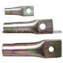 Fixation de l'ancre de douille de levage pour le système d'anneau de béton préfabriqué (M / RD 12-52)