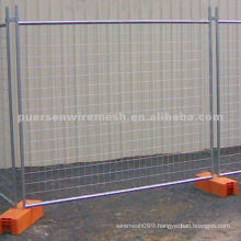 Garden Fence Factory Opening:50*200mm