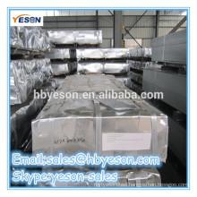metal roofing sheet / steel sheet / galvanized sheet