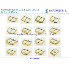 OEM 316L Stainless Steel Pin Watch Buckle Mirror Buffing Finish