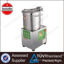 Shinelong de bonne qualité automatique coupeur de nourriture de machine de mélangeur