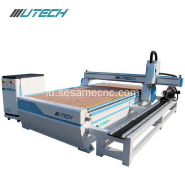 4 axis atc cnc router cnc milling machine