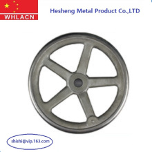 Stainless Steel Hand Wheel Investment Precision Casting