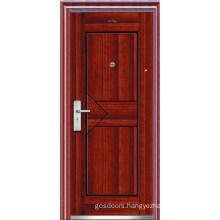 Steel Security Door (JC-002)