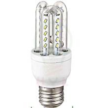 2u forma lámpara LED 3W