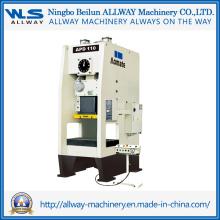 Machine de presse à économie d'énergie à haute efficacité / machine à poinçonner (APD-110-2)