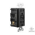 GFCI 15A Socket For Industrial (senza carico)