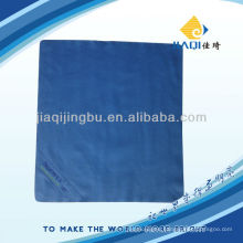 lens cleaning cloth 50D with two colors LOGO a & p logo