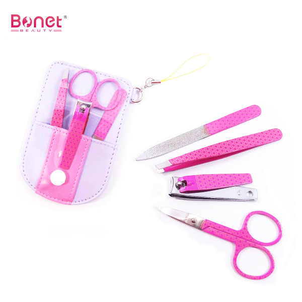 Kids Manicure Set