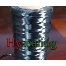 Карбонизированное волокно с высоким качеством