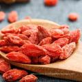 Baga secada natural fresca orgânica de Goji 100% / Wolfberry secado / bagas secadas de Goji