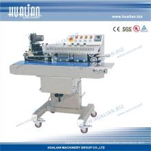 Hualian 2016 Color Ribbon Horizontal Sealer (FRS-1120W)