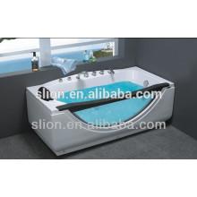 Bañera y bañeras de hidromasaje