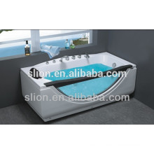 Banheira e banheira de hidromassagem