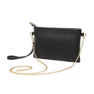 Damen Abend Geldbörse Box Clutch Bag