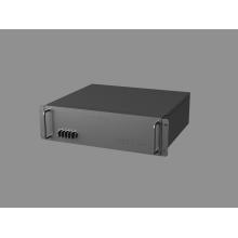 Sistema de bateria de lítio de backup de comunicação
