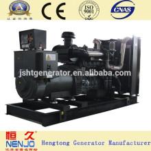 El mejor alternador diesel del generador de la calidad 180kw Weichai