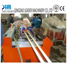 Профиль PVC Малый Электрический проводник линия Штранг-прессования канала
