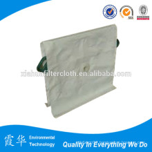 PP filter cloth for food industry