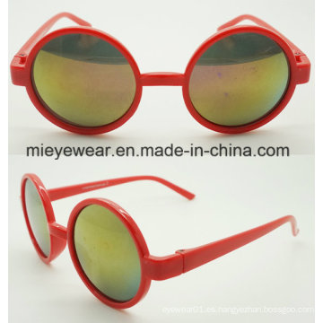 Nuevas gafas de sol vendedoras calientes de moda de los cabritos (LT007)