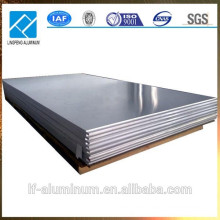 Hoja de aluminio aislante barata