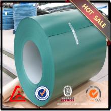 top quality prepainted alu-zinc steel coils