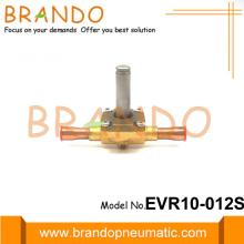 EVR10 Series 1/2'' Solenoid Valve in Refrigeration
