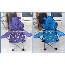 Затмение Луны стул, стул дети, удобные милые складывания fdl складной стул частей