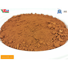 Special Color Cement Brick for Iron Oxide Brown