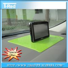 Durable extraíble almohadillas de gel antideslizante con diferentes colores