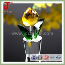 Unique Crystal Flower Stands for Wedding (JD-CF-300)